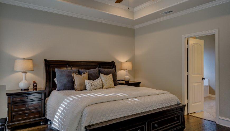 Wie Man Das Schlafzimmer Nach Feng Shui Regeln Einrichtet Centrum